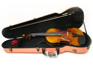GEWA Antique #I(ゲバ アンティーク)ヴァイオリン特別セット